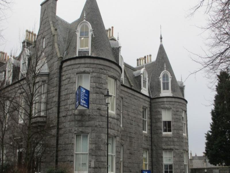 office to rent 1 3 albyn terrace aberdeen ab10 1yl