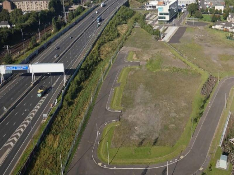 Industrial To Buy Plot B Rutherglen Links Business Park