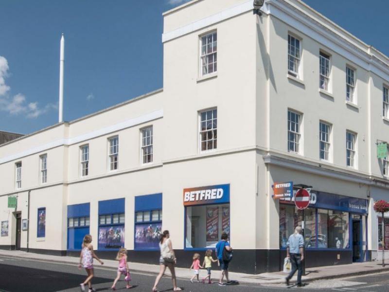 Shop to Buy - 3-4 Cornhill Street, Bury St Edmunds, IP33 1BE
