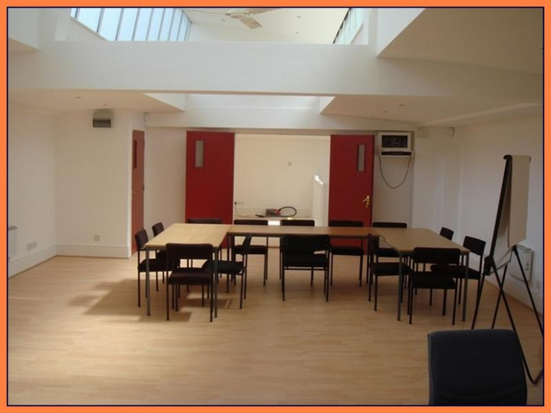 Meeting Rooms Kingston Upon Thames