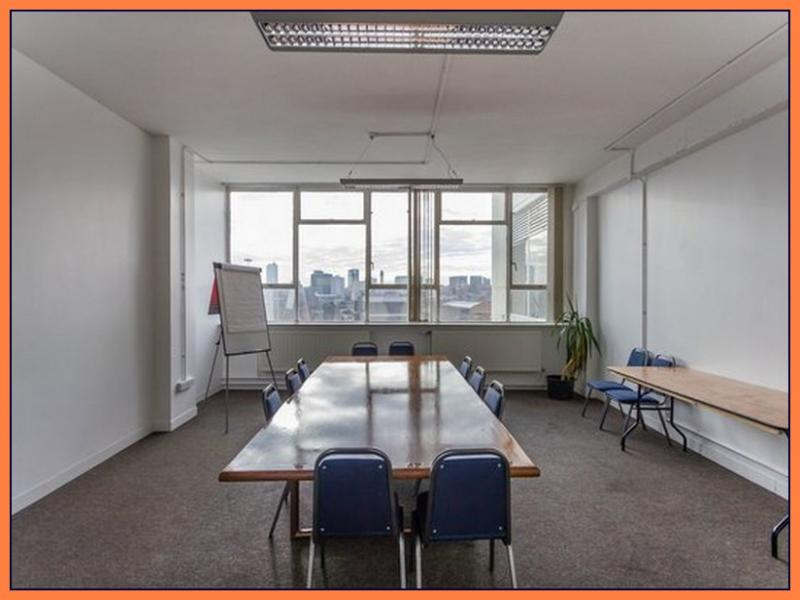 Serviced Office To Rent Birmingham B18 6nf