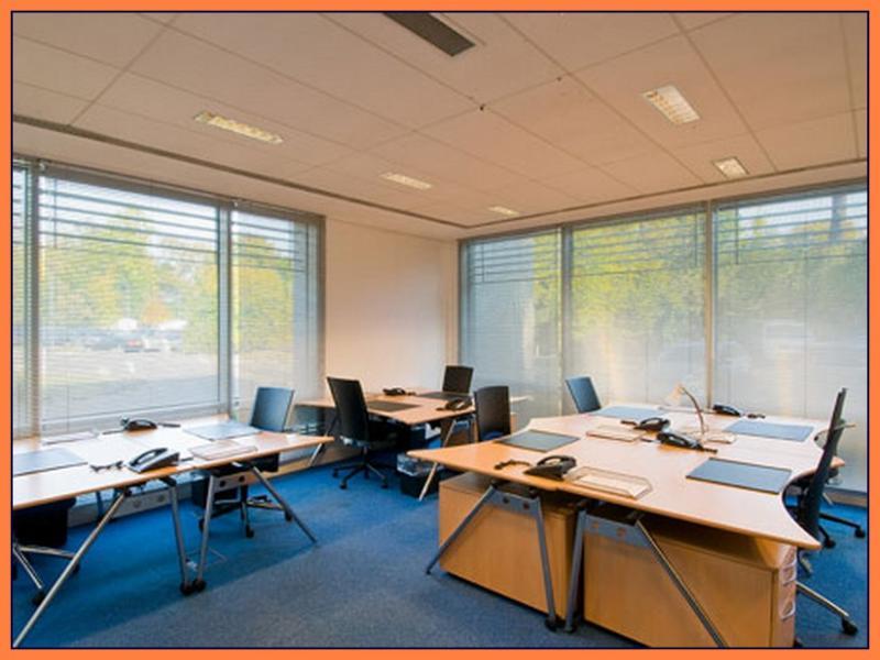 Meeting Rooms In Chertsey