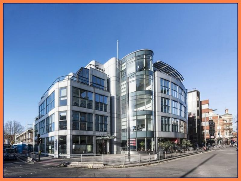Commercial Property For Sale In Hammersmith