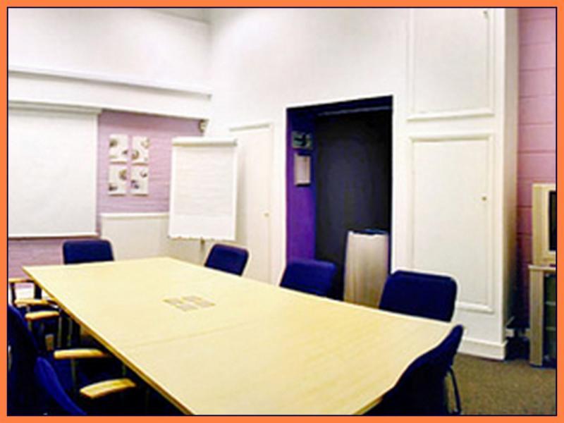Meeting Rooms In Harpenden