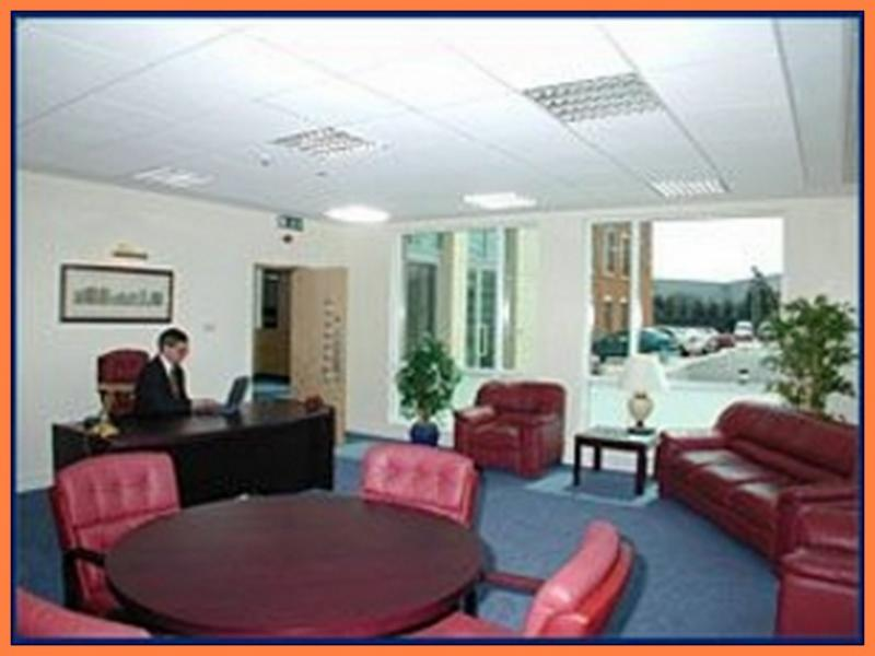 Serviced Office To Rent Birmingham B37 7gn