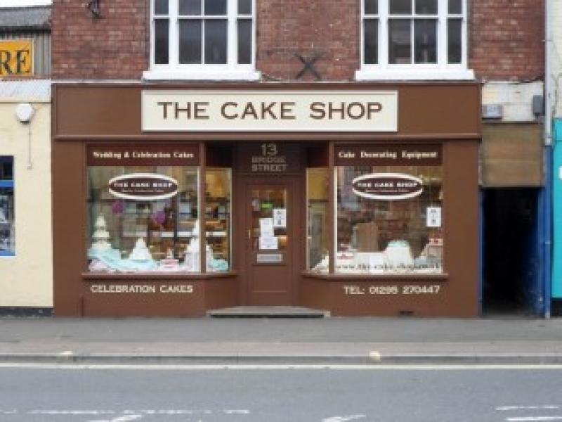 Greensborough Cake Decorating Trading Hours : Businesses For Sale to Buy - Banbury, Oxfordshire