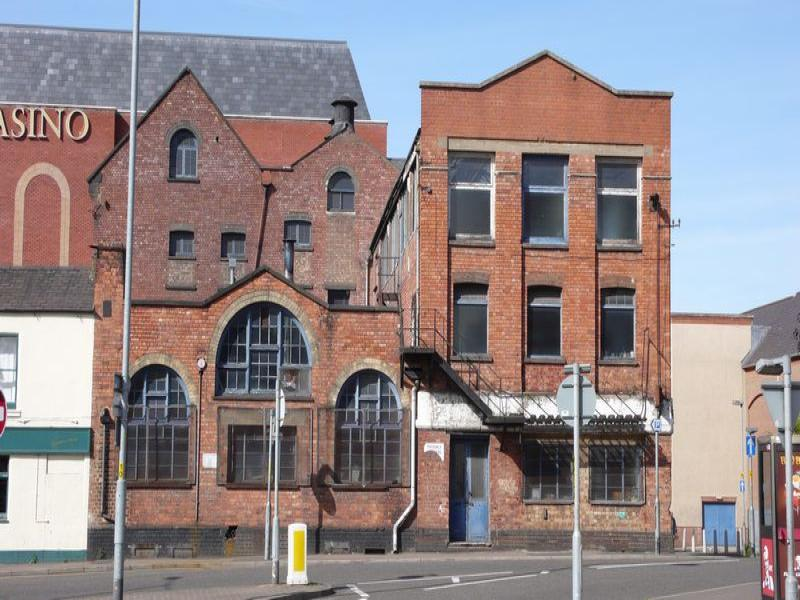 Industrial to Rent - The Tower, Albion Brewery, 54 Kingswell ...