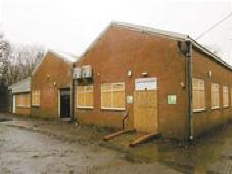 Office for Auction - M I D E C, Unit F, Maesgwynne Industrial ...