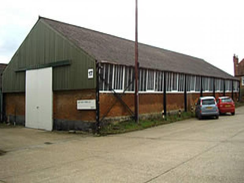 Businesses For Sale to Rent - WORKSHOP/WAREHOUSE UNITS