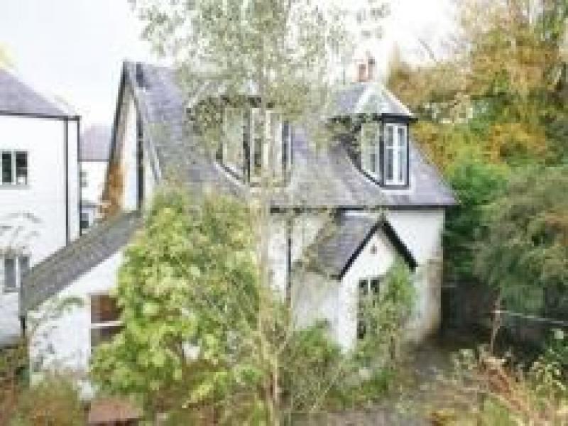 Investment for Auction - Gardener\'s Cottage, Achnaba, Lochgilphead ...