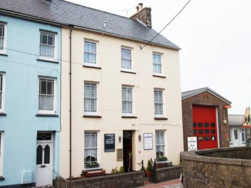 St Davids Wales Property For Sale