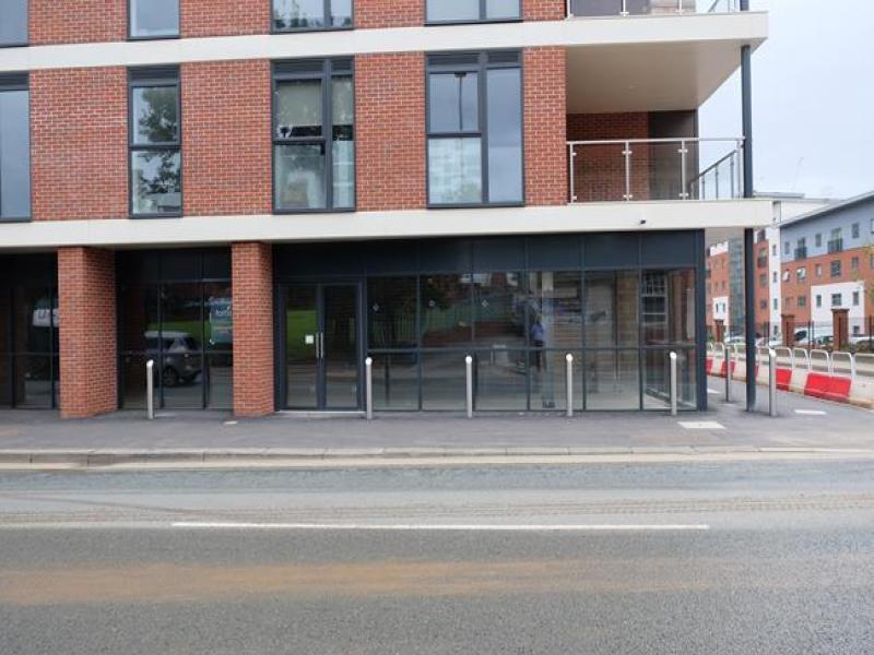 Shop to Rent And Buy - Bridgewater Gate, Ordsall Lane, Salford