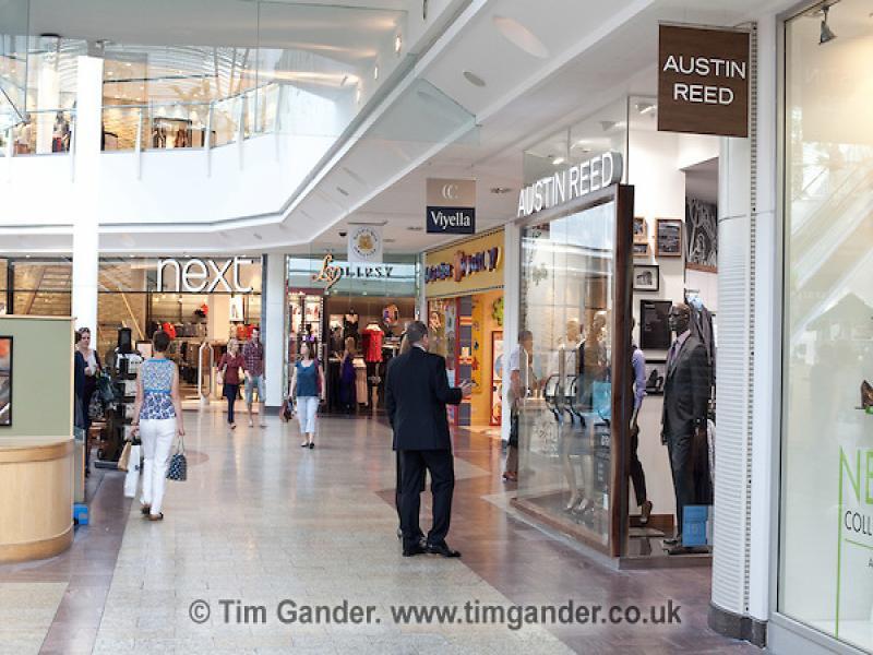 Shop To Rent Cribbs Causeway The Mall Bristol Bs34 5qu